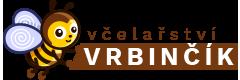Včelařství Vrbinčík Logo